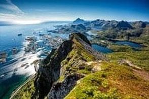 Last Minute Angebote nach Norwegen