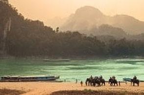 Last Minute Angebote nach Laos