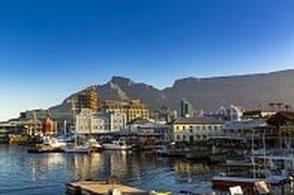 Last Minute Angebote nach Südafrika