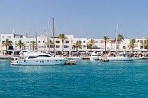 Last Minute Angebote nach Formentera