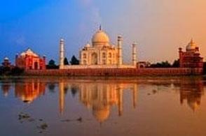 Last Minute nach Indien - Angebote im März 2021