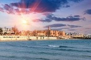 Last Minute Angebote nach Tunesien