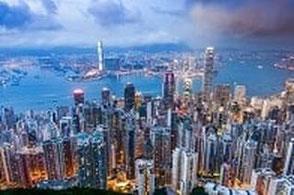 Last Minute Angebote nach Hong Kong