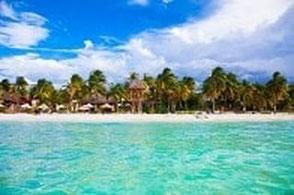 Last Minute Angebote nach Mexiko