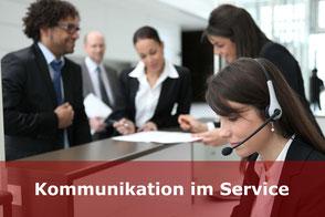 Kommunikationstraining Service Beratung