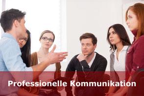 Professionell Kommunizieren Kommunikationstraining