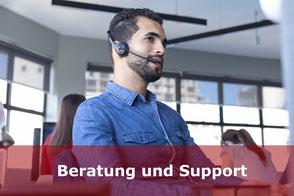 Telefontraining-Terminvereinbarung und Erstkontakt