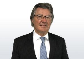 Theodor M. Kersche  geschäftsführender Gesellschafter