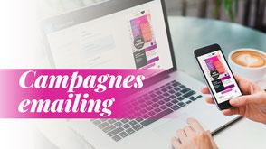 Formation Créer une newsletter avec Sendinblue Dolorès FRETARD