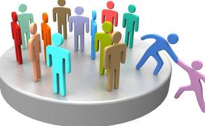 Formation Renforcer la cohésion d'équipe Dolorès FRETARD