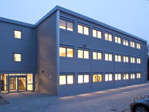 Foto: Graeff Container und Hallenbau GmbH