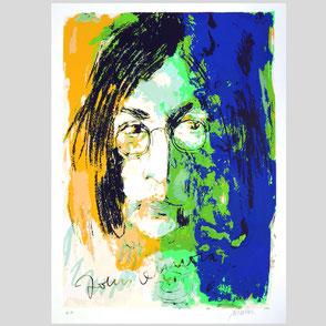 Mueller-Stahl John Lennon