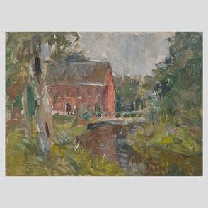 Albert Feser - Glinder Au/Kirchsteinbeck
