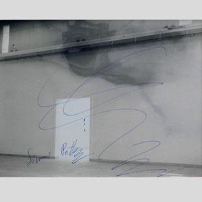 Polke - Wolkenbild