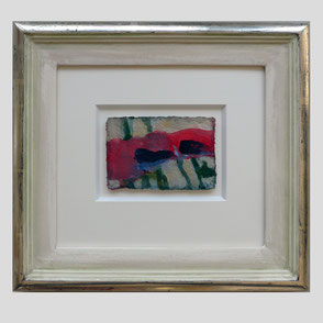 Fußmann -Sommerblumen