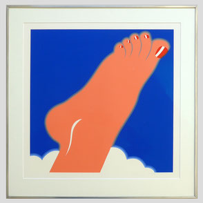 Wesselmann - Foot