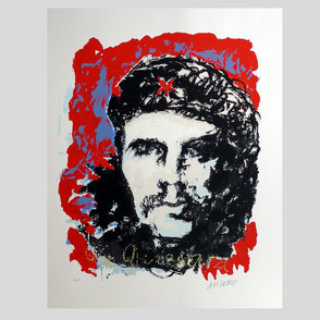 Mueller-Stahl Che Guevara