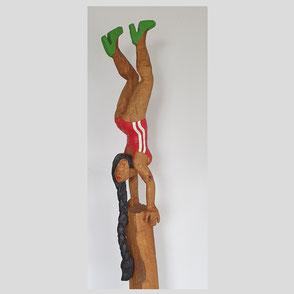 Reusch - Handstand