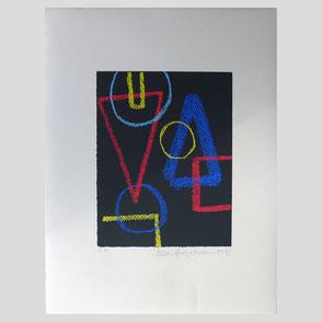 Anonym - Frauenportrait