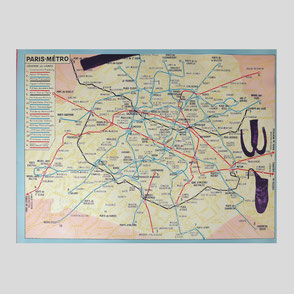 Joseph Beuys - Initiation Gauloise