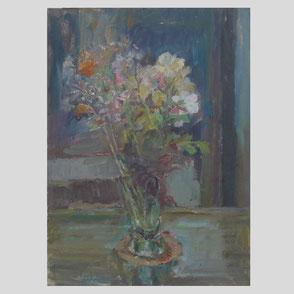 Feser - Strauß mit Sommerblumen