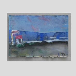 Klaus Fußmann - Alaska
