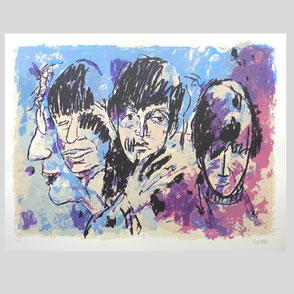 Mueller-Stahl Beatles
