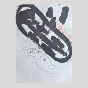Beuys - Ohne Titel