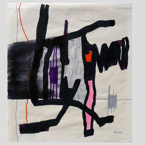 Andy Warhol - Andys Merry Christmas Stiefel