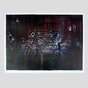 Gerhard Richter - Aus: Äthiopien