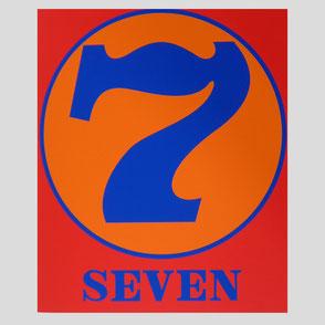 Anonym - Blick über die Alpen