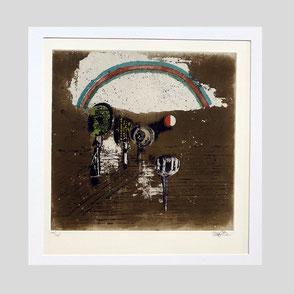 Friedländer - Sept Paysages