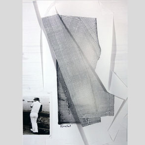 Trockel - Origami