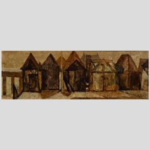 Speerschneuder - Hafen III