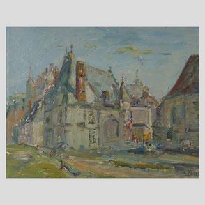 Feser - An der Loire
