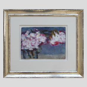 Klaus Fußmann - Apfelblüten