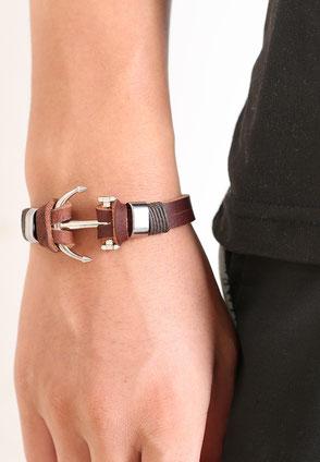 Christlicher-Schmuck-Anker-Armband