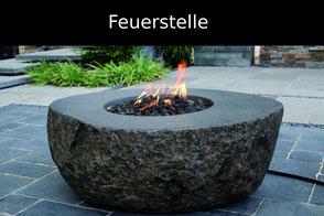 gas feuerstelle