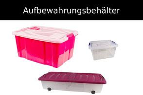 plastikbox stabil