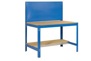 werkbank 150 blau