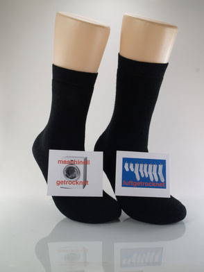 Bild: Socken im Trockner Premium Vollfrottee, Strumpf-Klaus