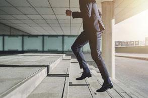 Bild: kurze Socken Anzug, Strumpf-Klaus
