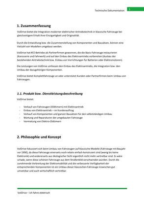 Seite 2 - Zusammenfassung