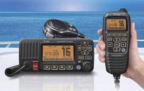 RYA VHF / SRC radio course classroom - White Wake Sailing