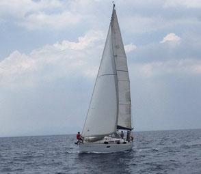 RYA Coastal Skipper - White Wake Sailing