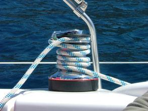 RYA Competent Crew - White Wake Sailing