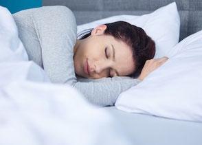 sommeil réparateur bien dormir