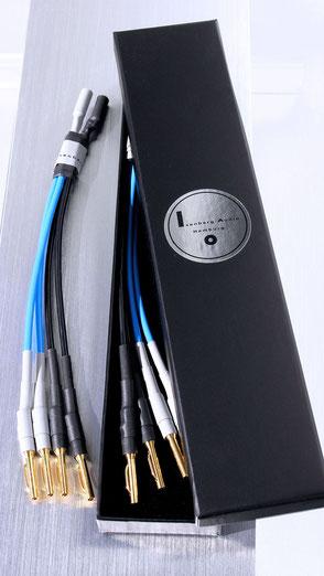 Isenberg Audio Manufaktur Adapter BW 2-5