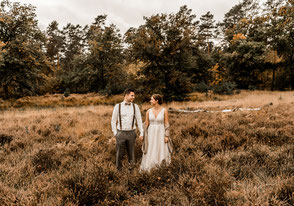 Hochzeit von Jessi und Chris