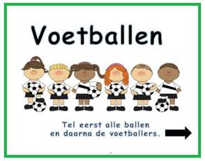 4 voetbalspelen